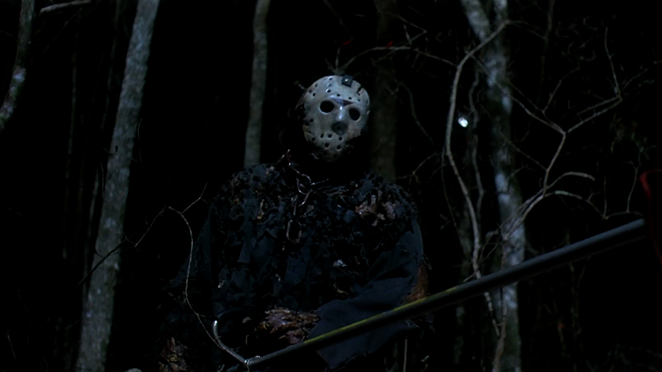 Friday the 13th Part VII 1