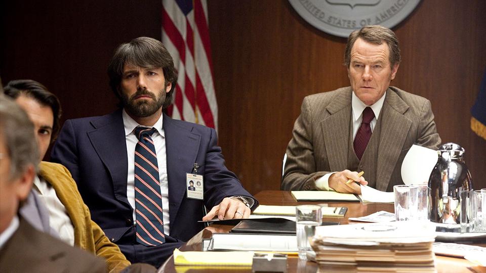 Argo: Análise e Impressões – Cine Grandiose