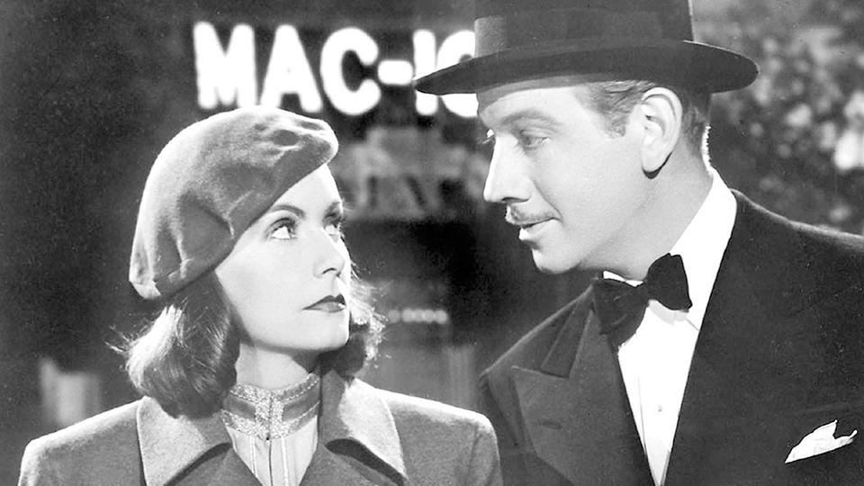 Ninotchka 1
