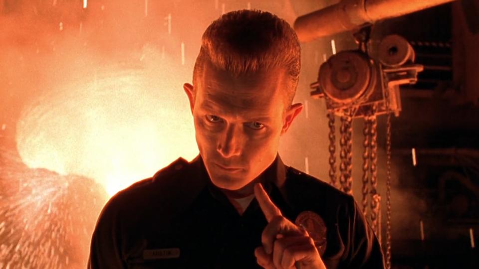 Terminator 2 1