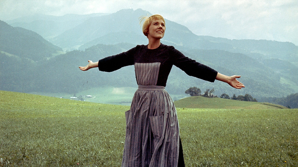 The Sound of Music 2