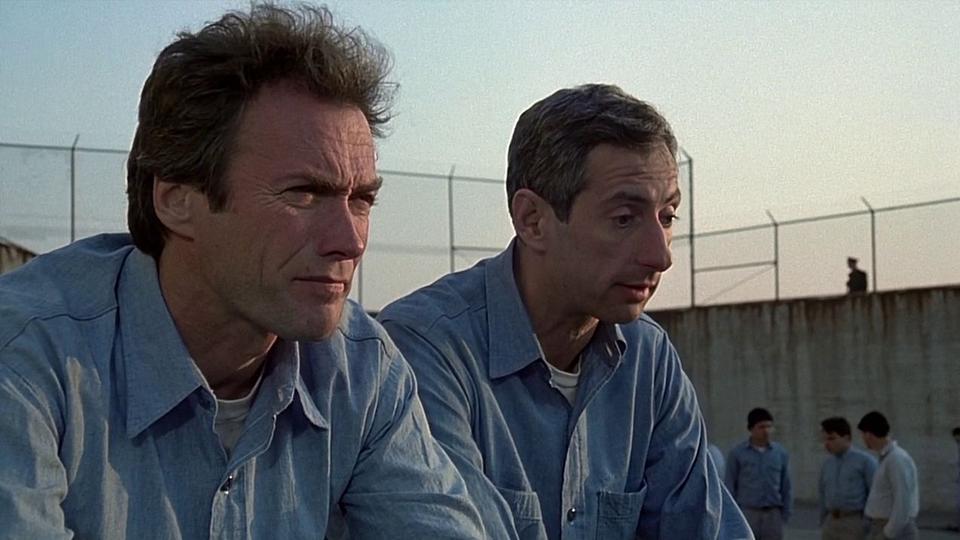 Escape from Alcatraz 2