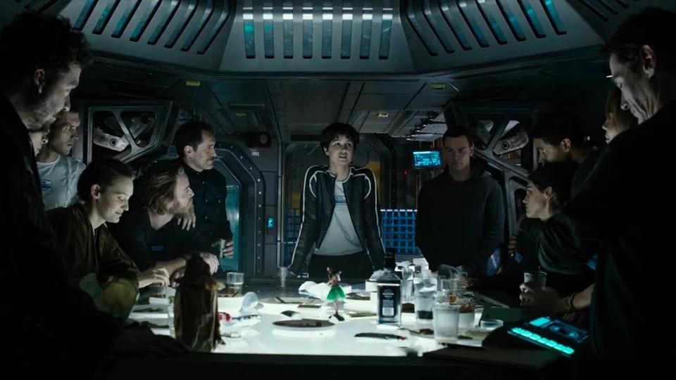 Alien: Covenant 2