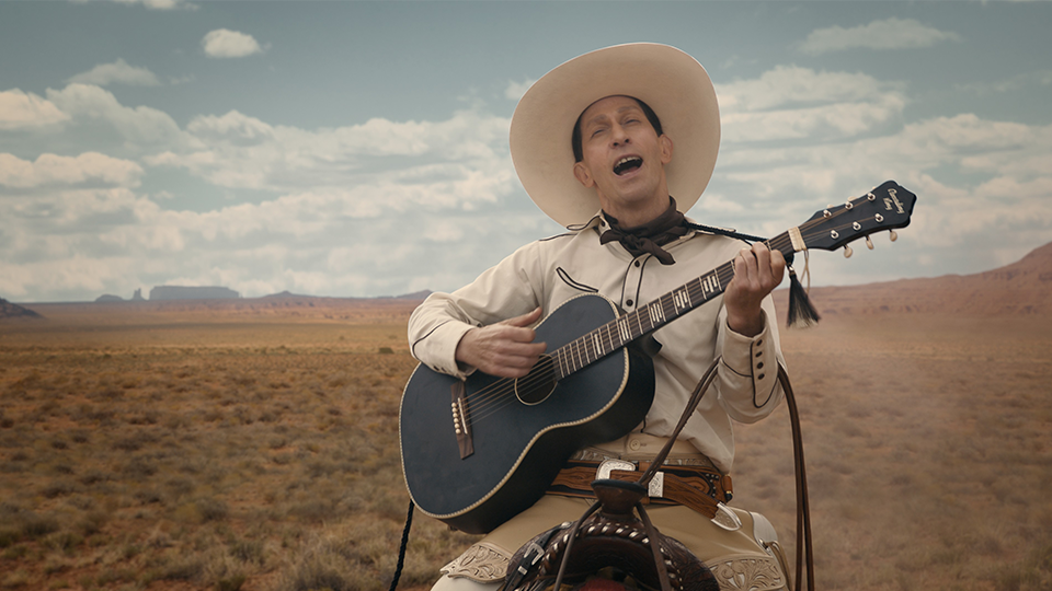 Buster Scruggs 2