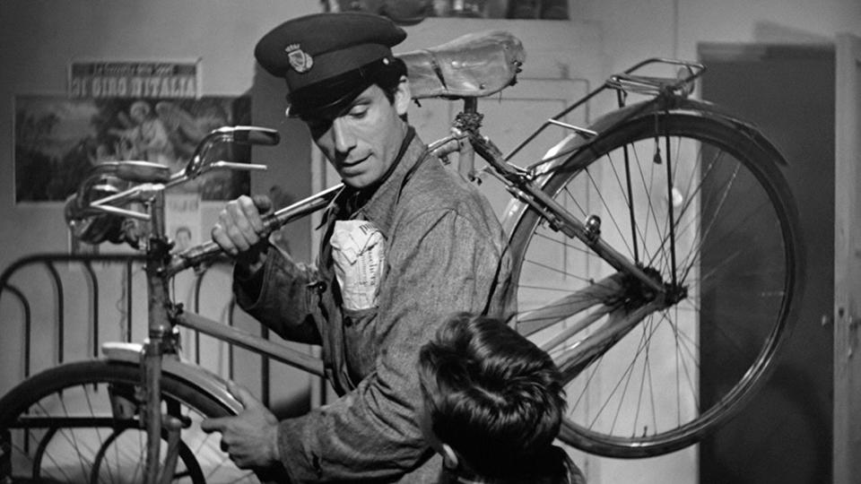 Ladrões de Bicicletas 2