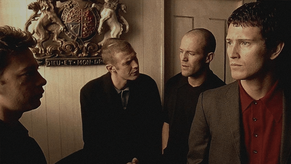 Lock, Stock and Two Smoking Barrels 2