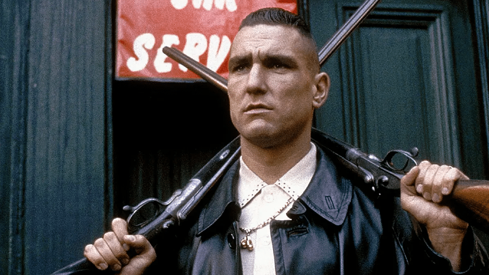 Lock, Stock and Two Smoking Barrels 1