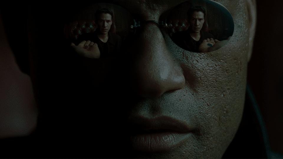 The Matrix 1