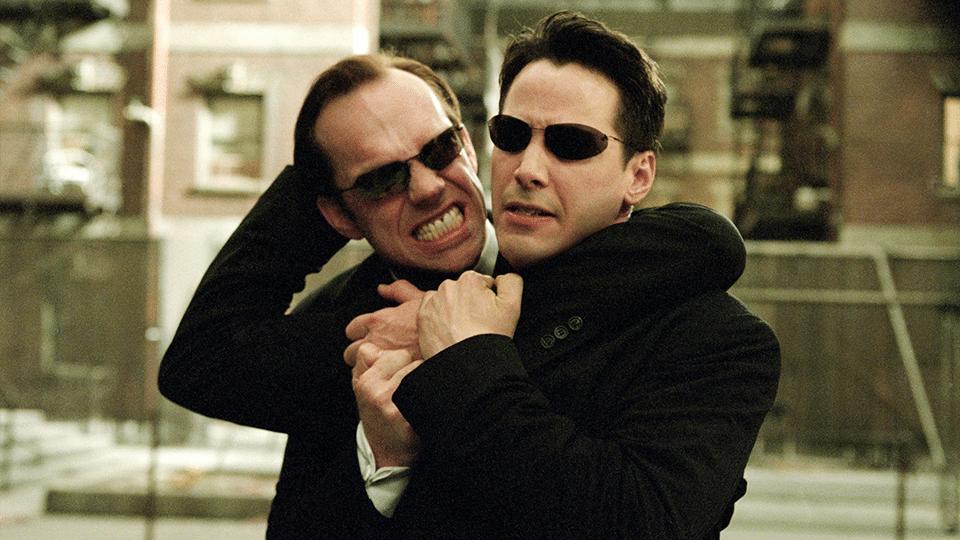 The Matrix Reloaded 1
