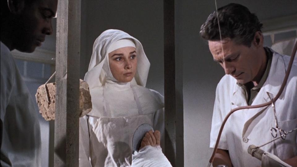 The Nun's Story 1