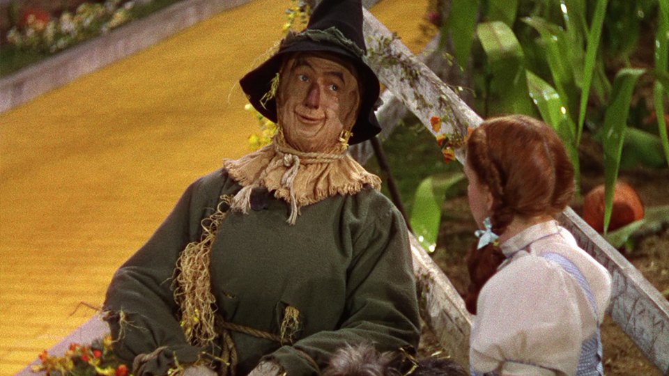 The Wizard of Oz 1