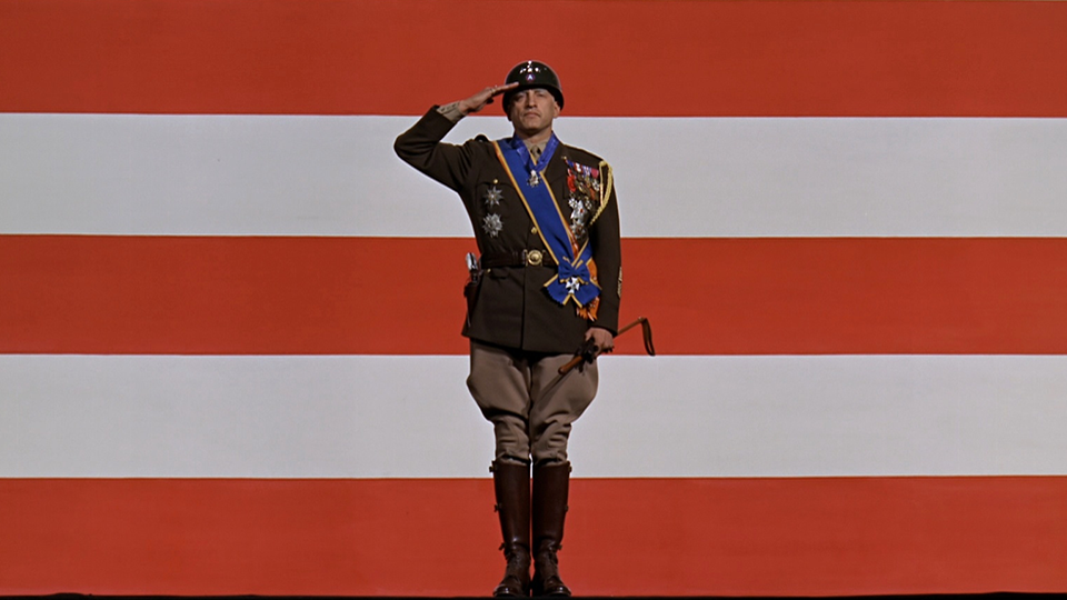 Patton 2