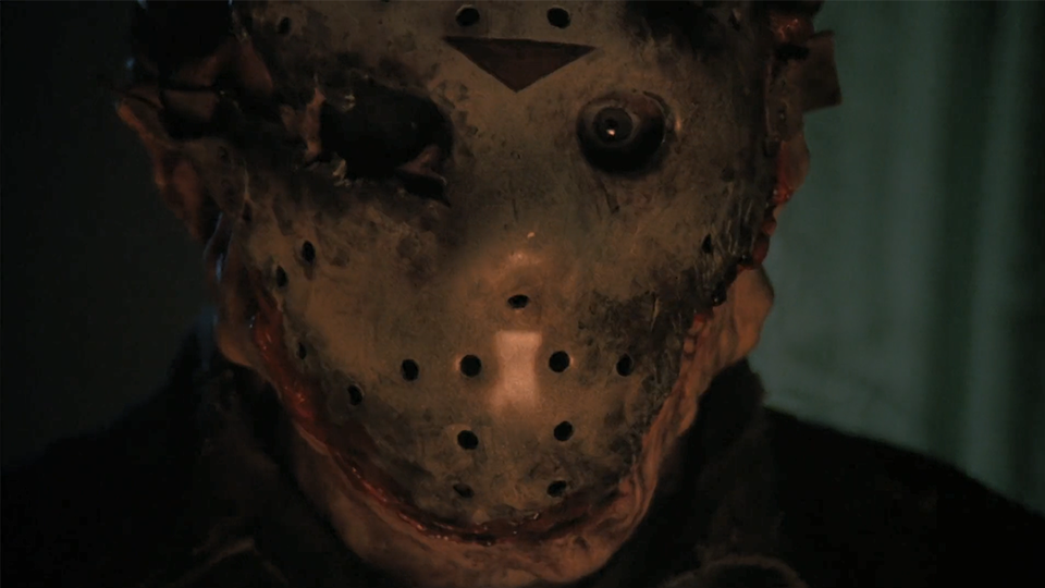 Jason Goes to Hell 2