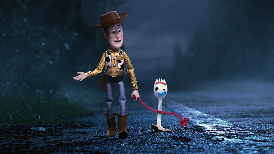 Toy Story 4 2