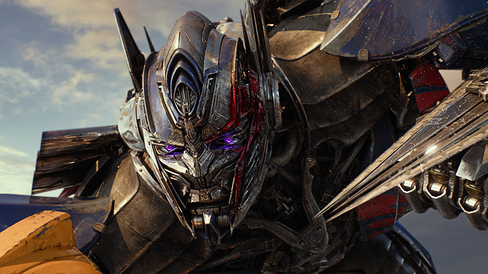 Transformers: The Last Knight 2