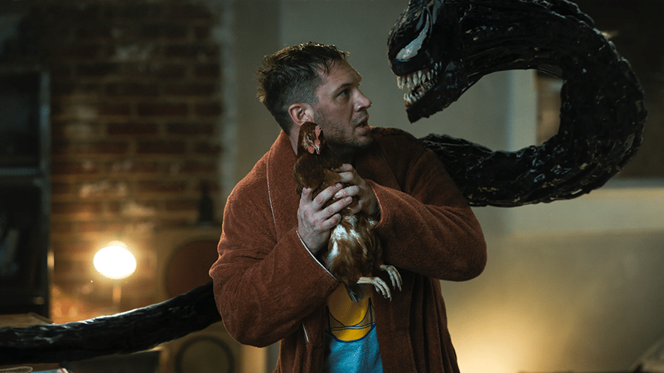 Venom: Let There Be Carnage 2