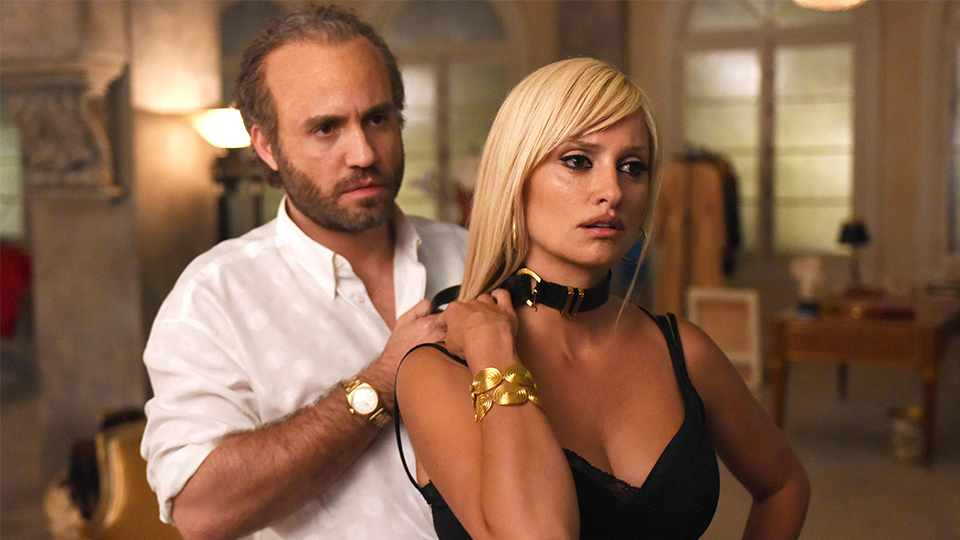The Assassination of Gianni Versace 1