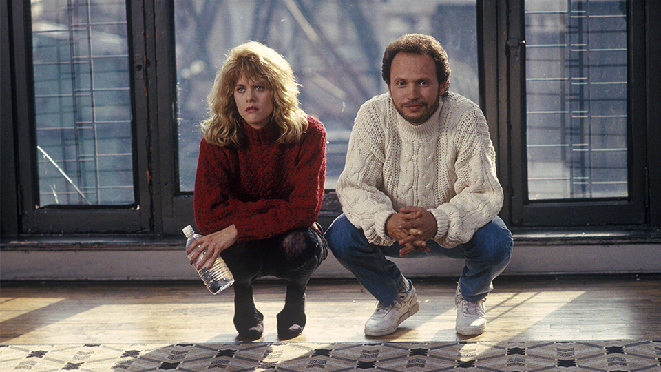 When Harry Met Sally 1