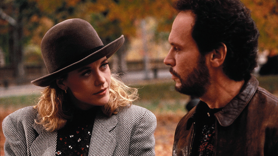 When Harry Met Sally 2